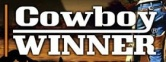 Cowboy Winner