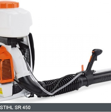 Pulverizador STIHL 450
