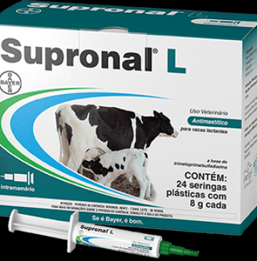 Supronal L