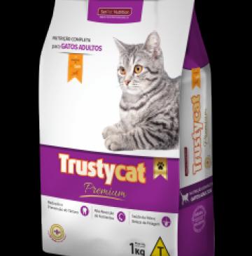 TrustyCat